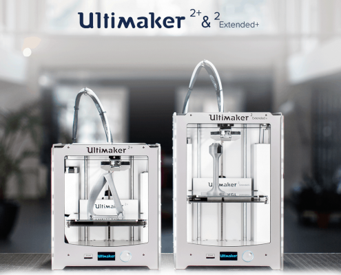 local makers 3d printers fdm ultimaker 2 go extended +